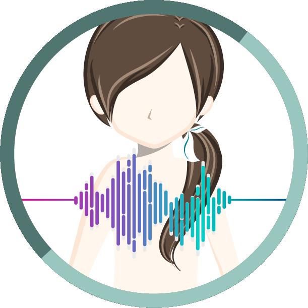 音療的振動頻率 直達人體細胞